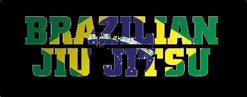 Brazilian JiuJitsu logo