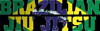 Brasilian Jiu-Jitsu