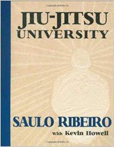 Libro Jiu-Jitsu Artes Marciales Saulo Ribeiro